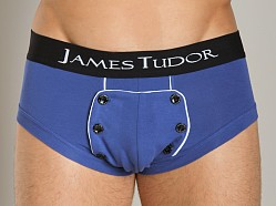 James Tudor Military Brief Navy