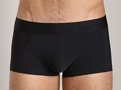Calvin Klein Black Micro Low Rise Trunk Black