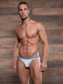 C-IN2 Zen Street Jock Hint Of Purple
