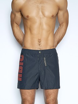 C-IN2 Scrimmage Swim Trunk Nocturnal Navy