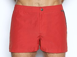 C-IN2 H+A+R+D Swim Trunk False Alarm