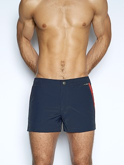 C-IN2 H+A+R+D Swim Trunk Nocturnal Navy