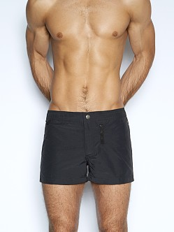 C-IN2 Culture Club Swim Trunk Black
