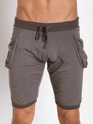You may also like: Go Softwear 100% Cotton Yoga Short Charcoal