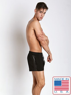Go Softwear Hard Core Street Rebel Short Black