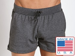Go Softwear Hard Core Street Rebel Short Charcoal