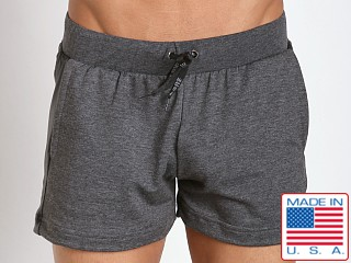 Go Softwear Hard Core Street Rebel Shorts Charcoal