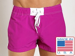 Go Softwear Doheny Volley Short French Fuchsia