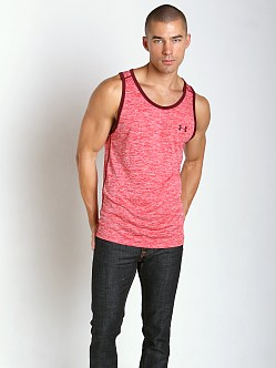 Under Armour Tech Tank Red
