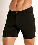Timoteo Chelsea Short Black, view 3