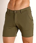 Timoteo Chelsea Short Army, view 3