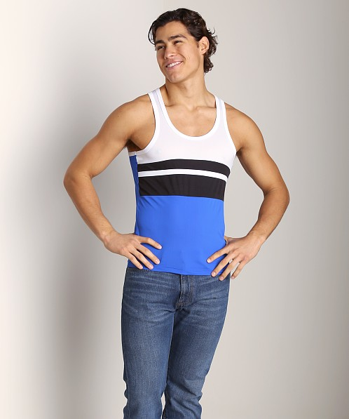 Pistol Pete Replay Tank Royal