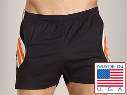 Pistol Pete Replay Short Black