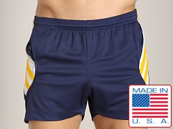 Pistol Pete Replay Short Navy