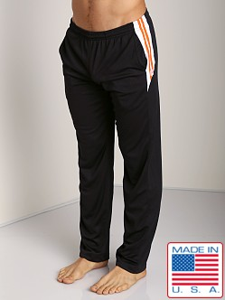 Pistol Pete Replay Pant Black