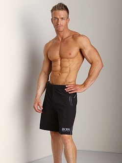 Hugo Boss Dolphin Swim Boxer Black