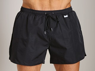 You may also like: Hugo Boss Pearlfish Swim Shorts Black