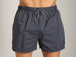 Hugo Boss Tuna Swim Shorts Black