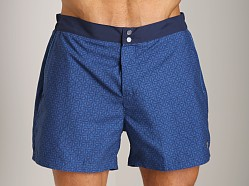 Hugo Boss Jawfish Swim Shorts Navy