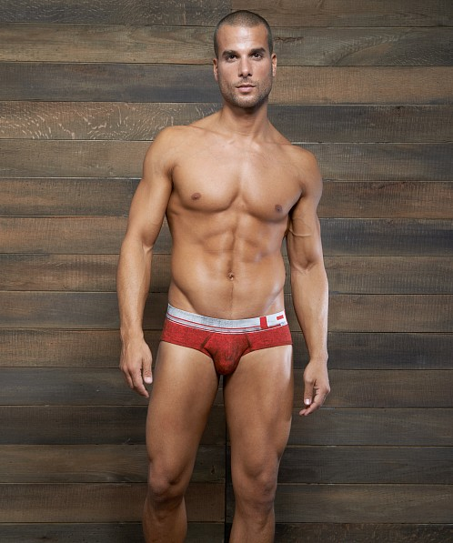 C-IN2 Filthy Lo No Show Profile Brief Code Red
