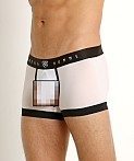 Gregg Homme Enhancing Room-Max Boxers White, view 3