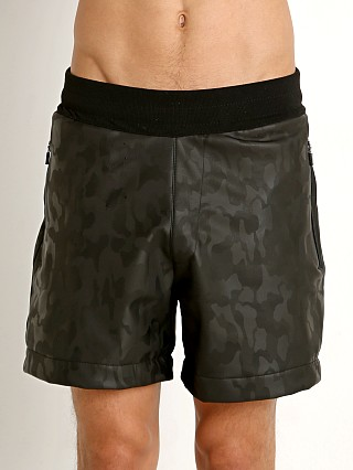 Cell Block 13 Black Ops Tactical Short Camouflage Black
