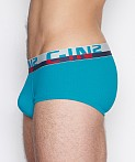 C-IN2 C-Theory Punt Trunk Ocean Drive Blue, view 3