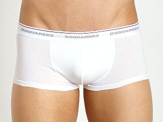 DSQUARED Push Up Trunk Optical White