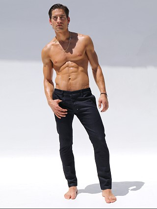 You may also like: Rufskin Slick Stretch Denim Jeans