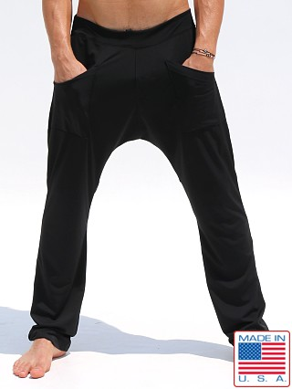 Rufskin IGGY Sport and Lounge Pants Black
