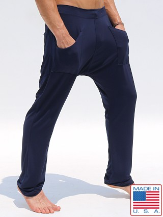 Rufskin IGGY Sport and Lounge Pants Navy