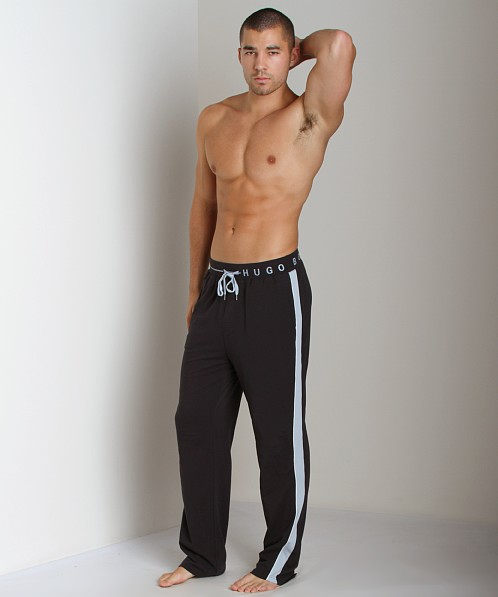 Hugo Boss Innovation 4 Lounge Pants Navy