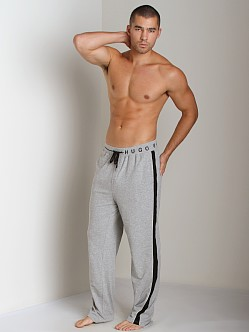 Hugo Boss Innovation 4 Lounge Pants Light Grey