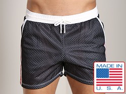 Pistol Pete Bermuda Short Black