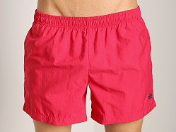 Hugo Boss Thornfish Swim Shorts Red