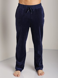 Hugo Boss Innovation 7 Lounge Pants Blue