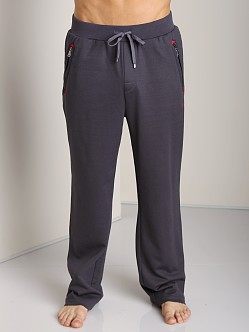 Hugo Boss Innovation 6 Lounge Pants Charcoal