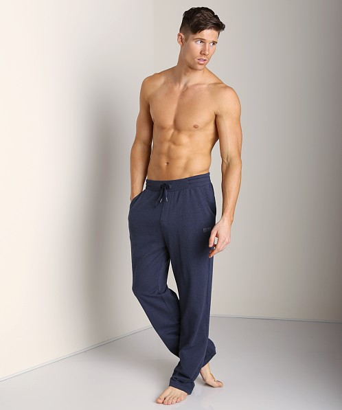 Hugo Boss Innovation 4 Lounge Pants Blue