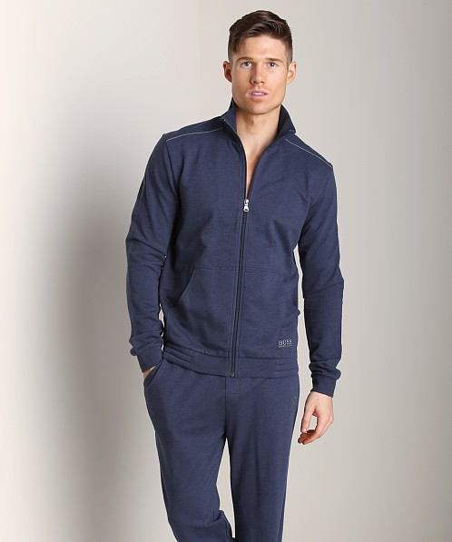 Hugo Boss Innovation 4 Jacket Blue