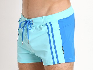 You may also like: Sauvage Moderno Swim Trunk Sky/Royal
