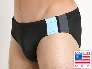 Sauvage Veneto Swim Brief Black