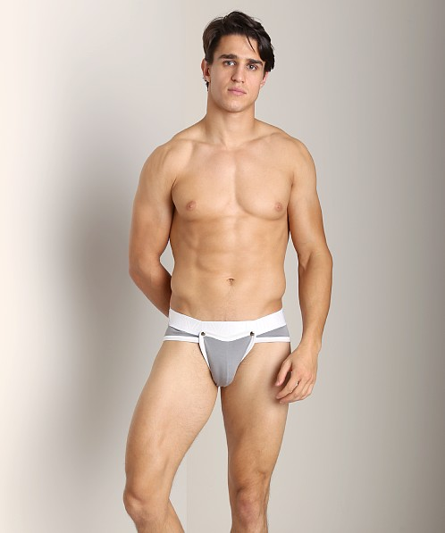 Modus Vivendi Querelle Brief Grey