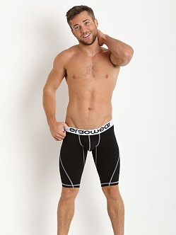 Ergowear MAX Compression Short Black