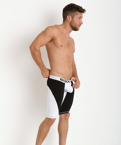 Ergowear MAX Compression Short White