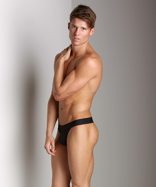 Clever Monaco Thong Black