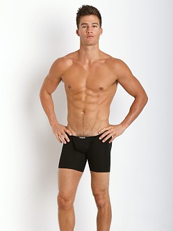 Ergowear FEEL Midcut Black