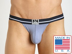 N2N Bodywear Fresh Jockstrap Dreamy Blue
