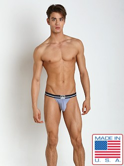 N2N Bodywear Fresh Sports Brief Dreamy Blue