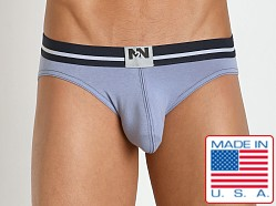 N2N Bodywear Fresh Brief Dreamy Blue