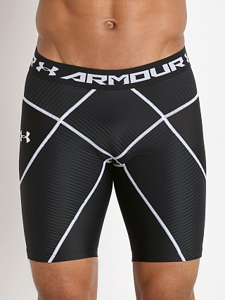 Complete the look: Under Armour Heatgear Compression Core Short Black